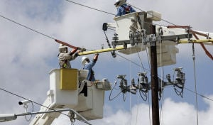 Higher rates boost Tucson Electric parent's profit