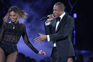 Photos: 56th annual Grammy Awards