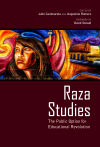 "front book cover of ""Raza Studies"""