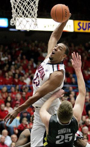 Photos: UA's 10 top 10 NBA draft picks