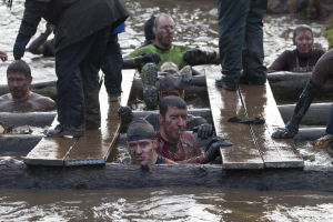 Tough Guy Endurance Race