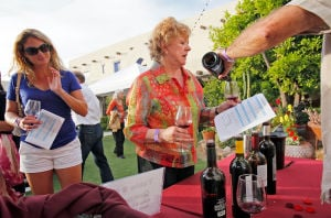 Photos: Zin, Blues & BBQ