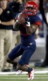 UA football: Depth being tested at cornerback