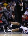 Louisville's Kevin Ware