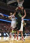NCAA Tournament: Wisconsin vs. Baylor