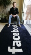 Facebook CEO turns 28; IPO could be $100B gift