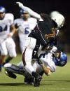 High school football players to watch in 2014 Anthony Peralta