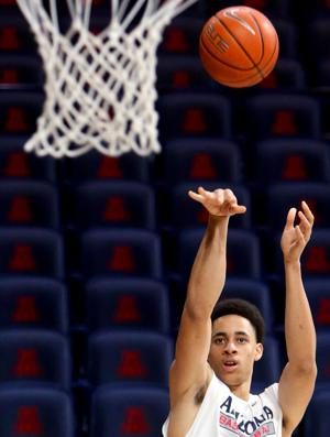 Arizona basketball: Comanche out with concussion
