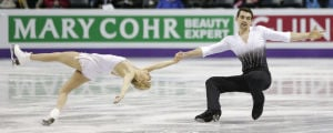 Photos: World Figure Skating Championships