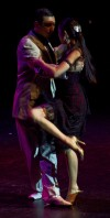Tango Allure Concert and Show