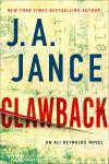 """Clawback"" by J.A. Jance"