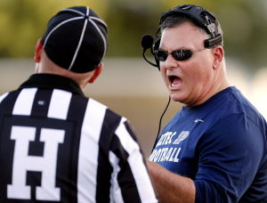 Numbers mixed for Pima football at season's midpoint
