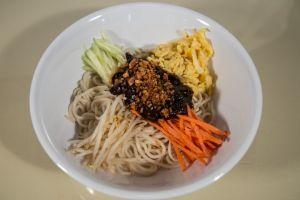 Kung Fu Noodle