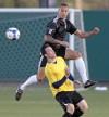 MLS 2011 Desert Cup