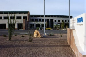 Tucson's ex-MDA headquarters building sells for $9.1 million