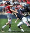 Arizona football spring game