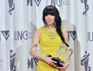 Photos: Juno Music Awards - Jepsen tops Bieber