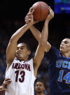 University of Arizona vs UCLA