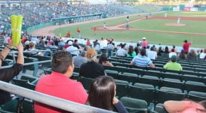 Baseball fiesta to return to Tucson in October
