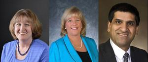 Moved, promoted or appointed in Tucson-area businesses 2014
