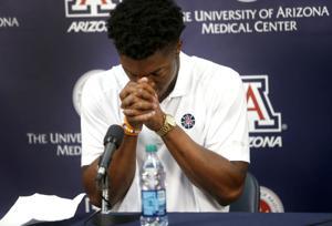 Arizona basketball: Johnson leaving for NBA