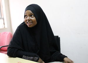 To Somali refugee in Tucson, home no longer feels like home