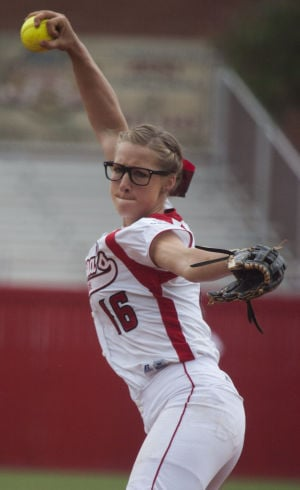 Cajuns pitcher brings expanded repertoire, fresh shades to super regional
