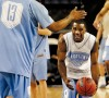 Things not quite what they seem for Tar Heels, Wildcats