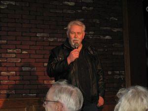 Longtime Laffs comedian Walt Maxam dies
