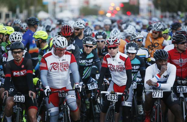 El Tour de Tucson live blog: Winners and video updates