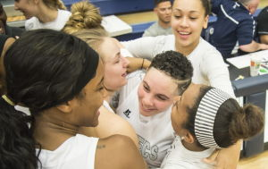 Pima's 'glue' sticks with it after tough times