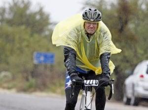 El Tour weather should be '1,000 percent' better