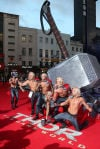 Premiere 'Thor The Dark World' Outside Arrivals
