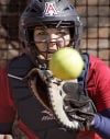 Arizona softball Goodacre's confidence growing at the plate