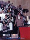 Tucsonan Louis Leon, big-band musician, dies at 92