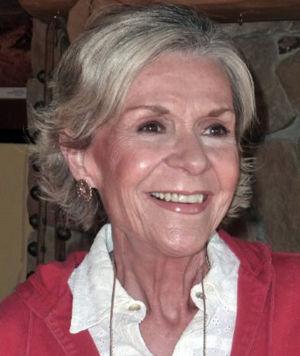 Susan Ransburg McCaw