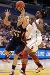 Women: Stanford 100, Arizona 71: Cats have no answer for Ogwumike sisters