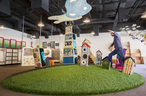 Oro Valley Children's Museum opens Friday