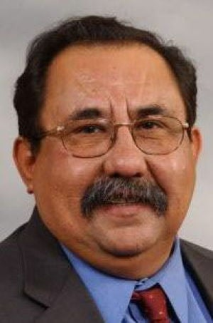 Raul Grijalva on foreign policy
