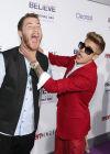 Mike Posner, Justin Bieber
