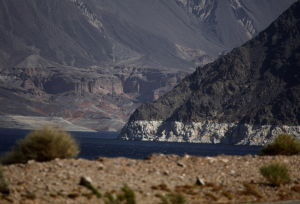 With Lake Mead sinking, pressure grows for action