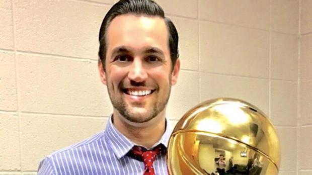 Hansen's Sunday Notebook: Former Arizona Wildcat Matt Brase one step away from D League title