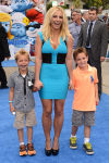 Britney Spears, Sean Federline, Jayden James Federline
