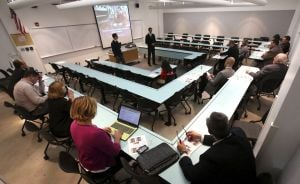 Don't punish employees for bad health habits, ethics experts say at UA