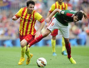 Barsa y Messi arrancan en Champions contra Apoel