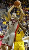 No. 7 Arizona vs. California