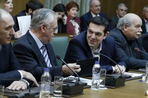 Grecia y acreedores se preparan para choque por rescate
