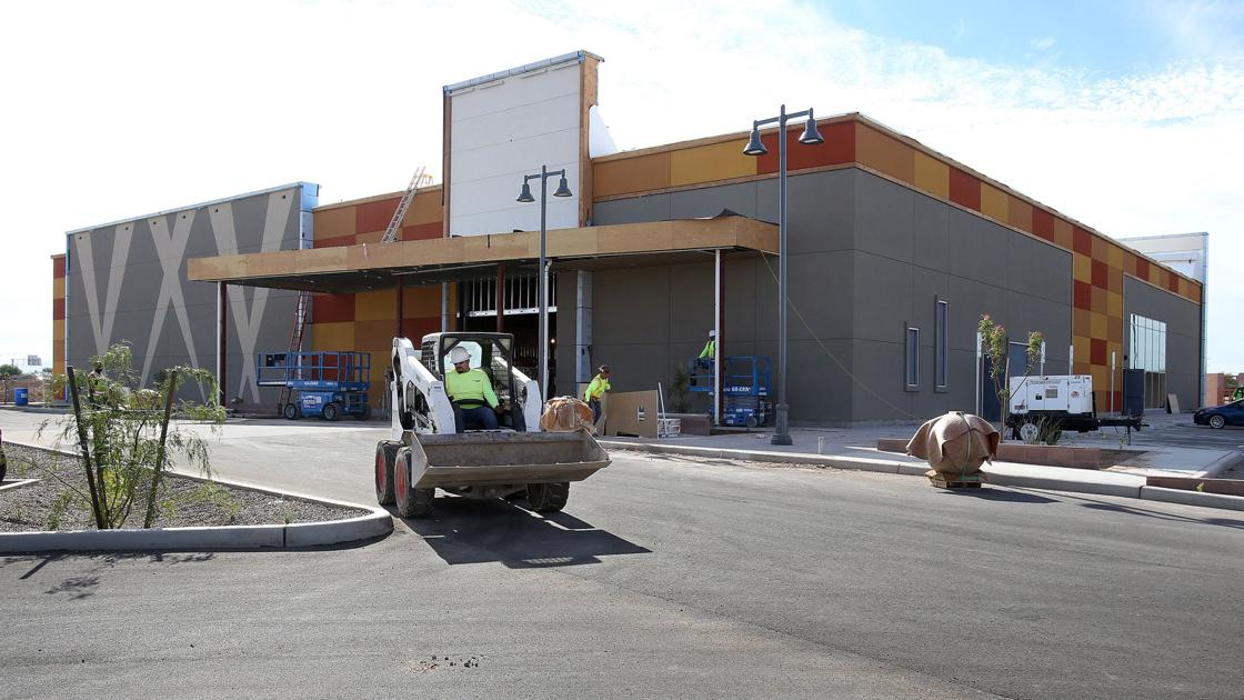 Jobs Hiring In Tucson Az