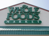 Tucson Whole Foods to sample the holidays