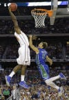 NCAA tournament Sweet 16: FGCU run great, just not elite